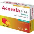 ACEROLA HEC 200MG - 50 TABLETEK