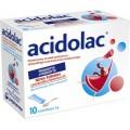 Acidolac ® 10 saszetek