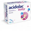 Acidolac ® Baby 10 saszetek