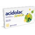 Acidolac ® Junior 20 misio-tabletek