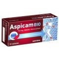 ASPICAM BIO 7,5 MG 10 TABLETEK