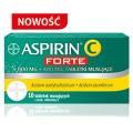 ASPIRIN FORTE 10 TABLETEK
