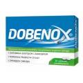 DOBENOX 250MG 30 TABL.