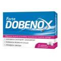 DOBENOX FORTE 500MG 30 TABL.