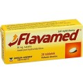 Flavamed 30mg 20 tabletek