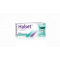 Halset® 24 tabletki do ssania