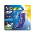 NiQuitin MINI, 1,5 mg, tabletki do ssania
