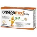 OmegaMed Baby DHA 30 sztuk