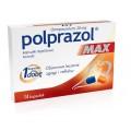 Polprazol MAX 14 kapsułek