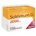SOLEVITUM D3 200J.M. X 60 KAPS. (+15 SZT.)