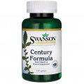 SWANSON CENTURY FORMULA 130 TABL.