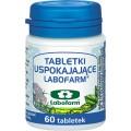 Tabletki uspokajające Labofarm 60 tabletek
