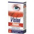 VISINE® Classic krople do oczu  0,5mg/ml 15ml
