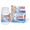 Vitrum® Calcium 1250 + Vitamin D3 60 tabletek
